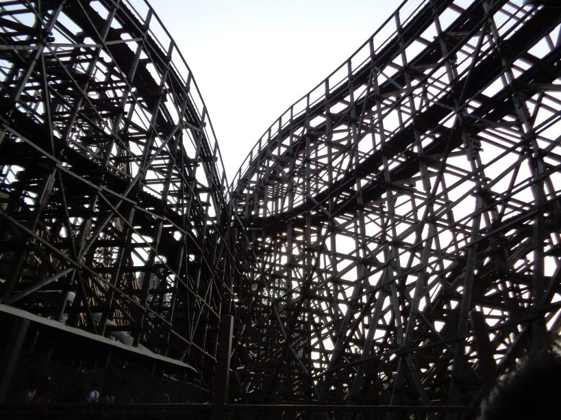 my-favourite-roller-coaster