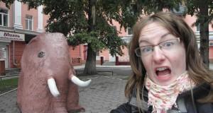Last week in Barnaul