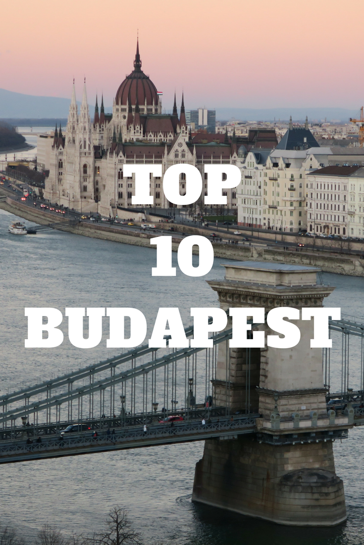 TOP 10 BUDAPEST (1)