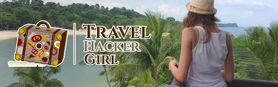 Travel Hacker Girl – A blog for travellers.