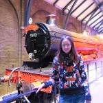 My weekend getaway to Hogwarts