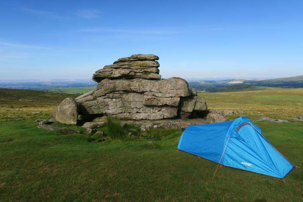 wild-camping-in-dartmoor-national-park