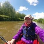 Kayaking adventure in Kent
