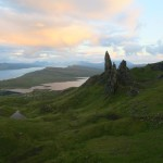 Scotland road trip – must see on the Isle of Skye