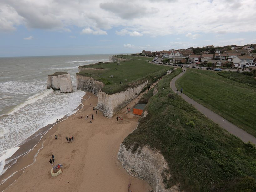 visiting-botany-bay-beach-in-kent-at-the-isle-of-thanet