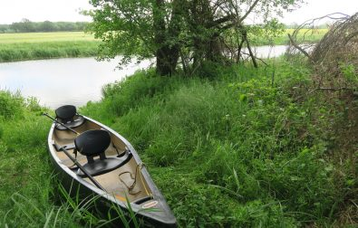 canoe-trips-from-rushden-lakes