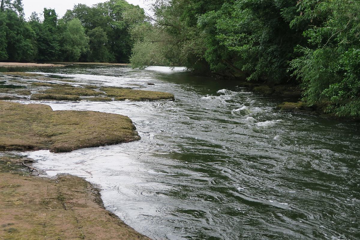 Monnington Falls