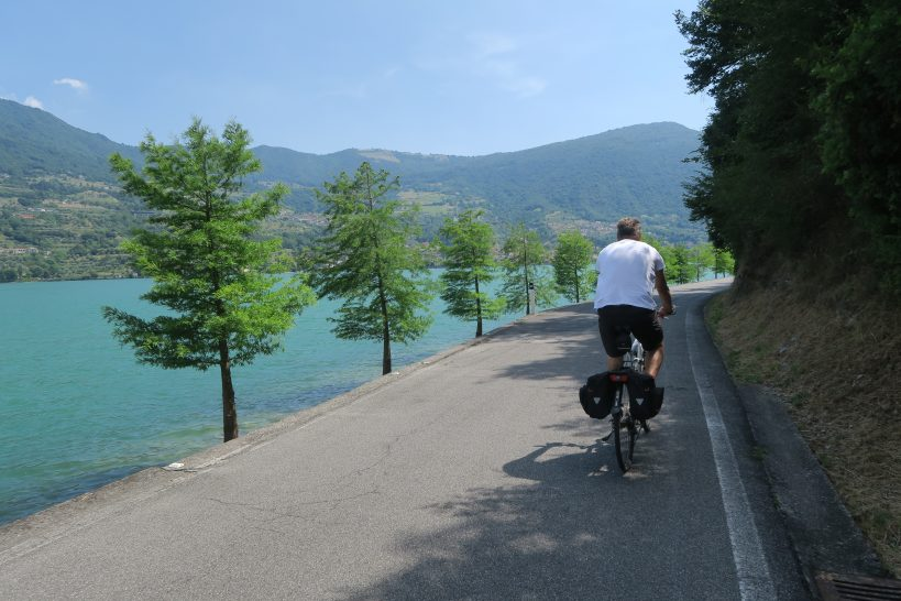 cycling-around-monte-isola-in-italy-europes-largest-lake-island