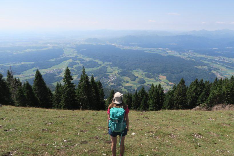 hike-from-golnik-to-kriska-gora-and-tolsti-vrh-slovenia