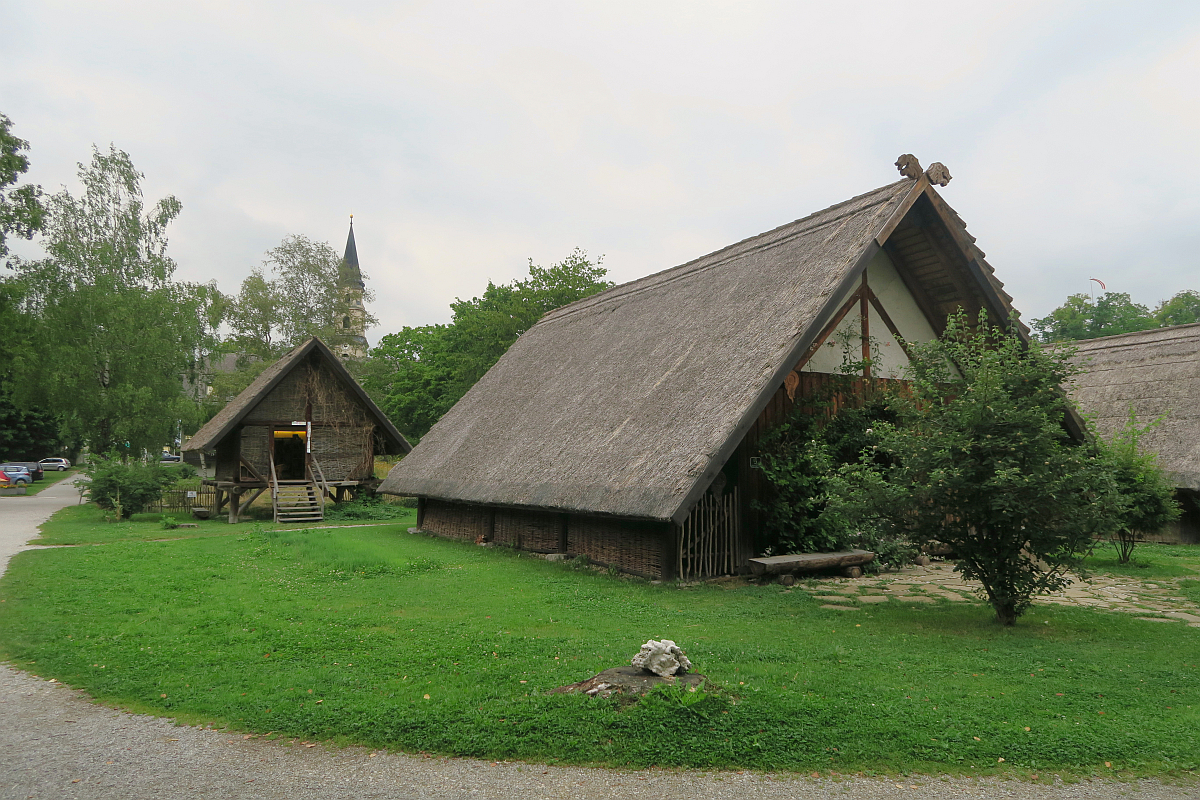 Bavarian farmstead in Mattsee