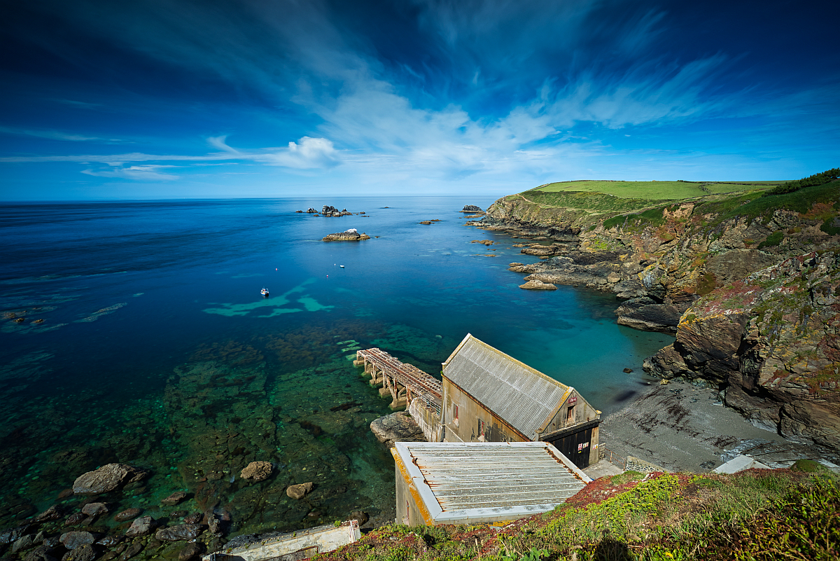 The Lizard Lifeboat Station